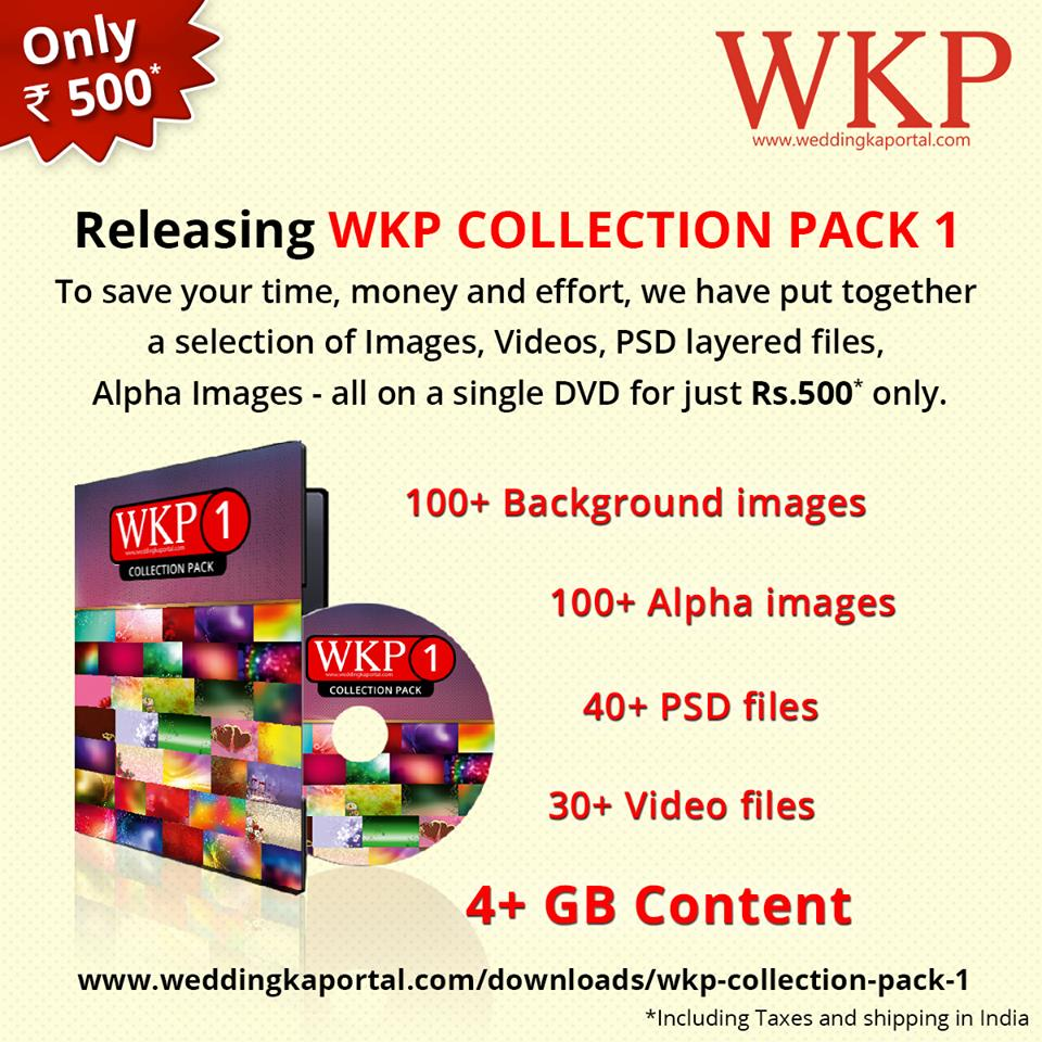 WKP collection pack 1